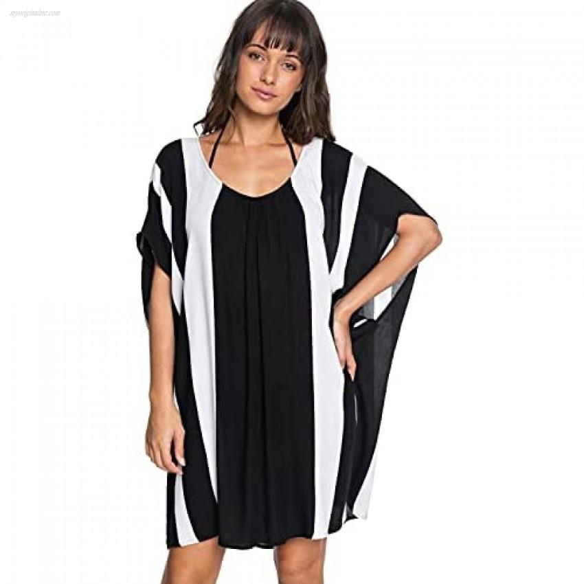 Roxy Women's Vacay Feeling Coverup Dress