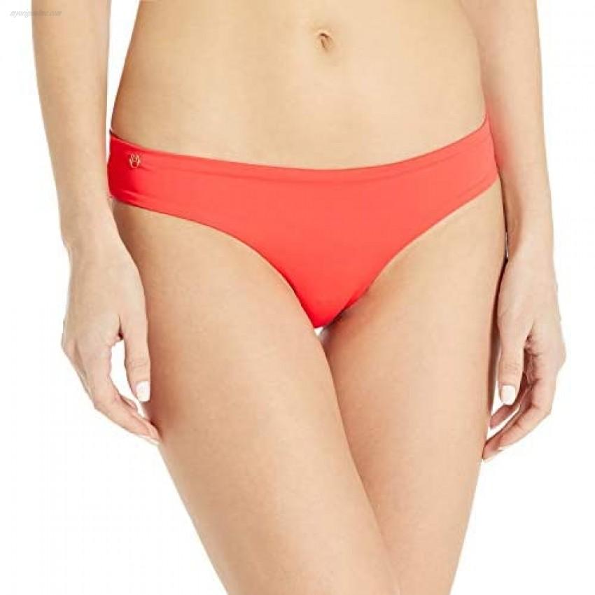 Maaji Women's Moderate Coverage Bikini Bottom