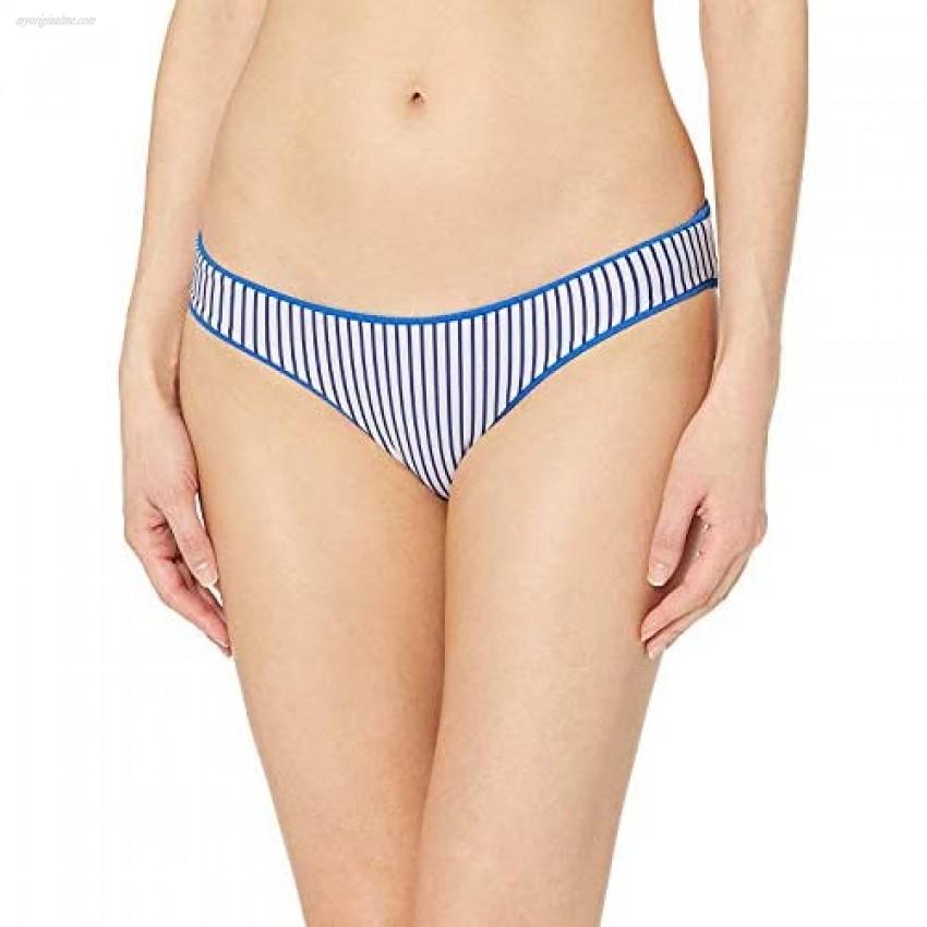 Maaji Women's Sublime Reversible Signature Cut Bikini Bottom Swimsuit