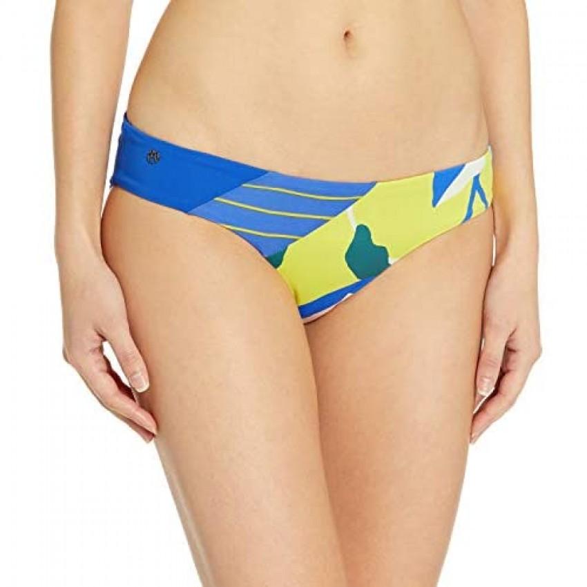 Maaji Women's Sublime Reversible Signature Swimsuit Bikini Bottom