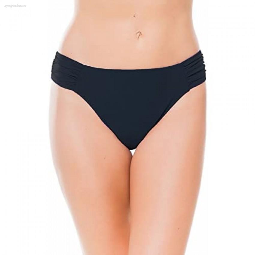 Profile by Gottex Women's Side Tab Swimsuit Bottom