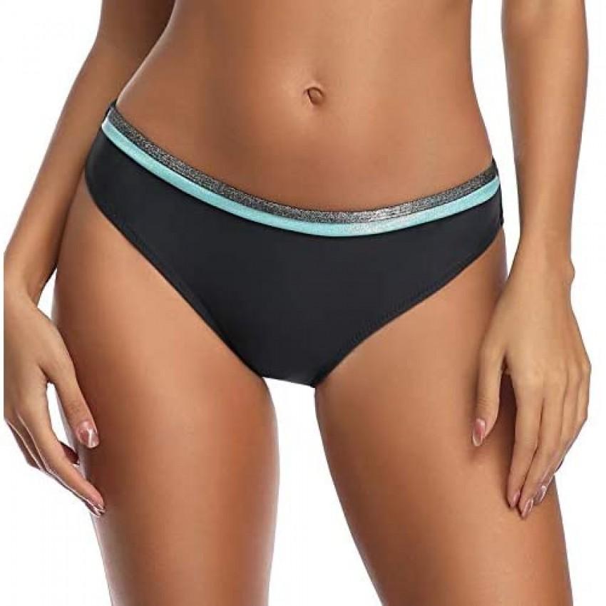 SHERRYLO Bikini Swimsuit for Women Sexy Two Piece Side Tie Bathing Buits