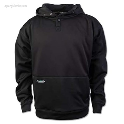 Arborwear Men's Tech Double Thick Pullover