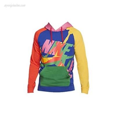 Jordan Nike Men's Jumpman Classics Hoodie Pullover CV7411