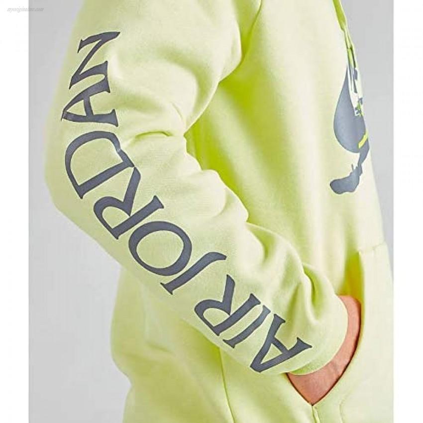 Nike Air Jordan Men's Jumpman Classics Pullover Hoodie