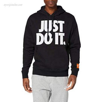 Nike Men's Just Do It Pullover Hoodie