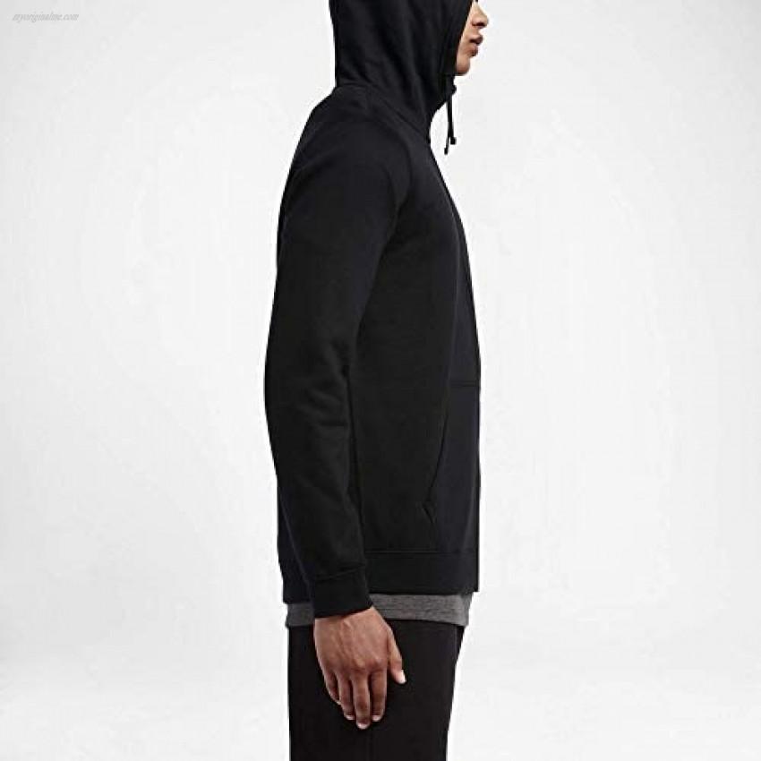 Nike Men's Sportswear Full Zip Club Hoodie