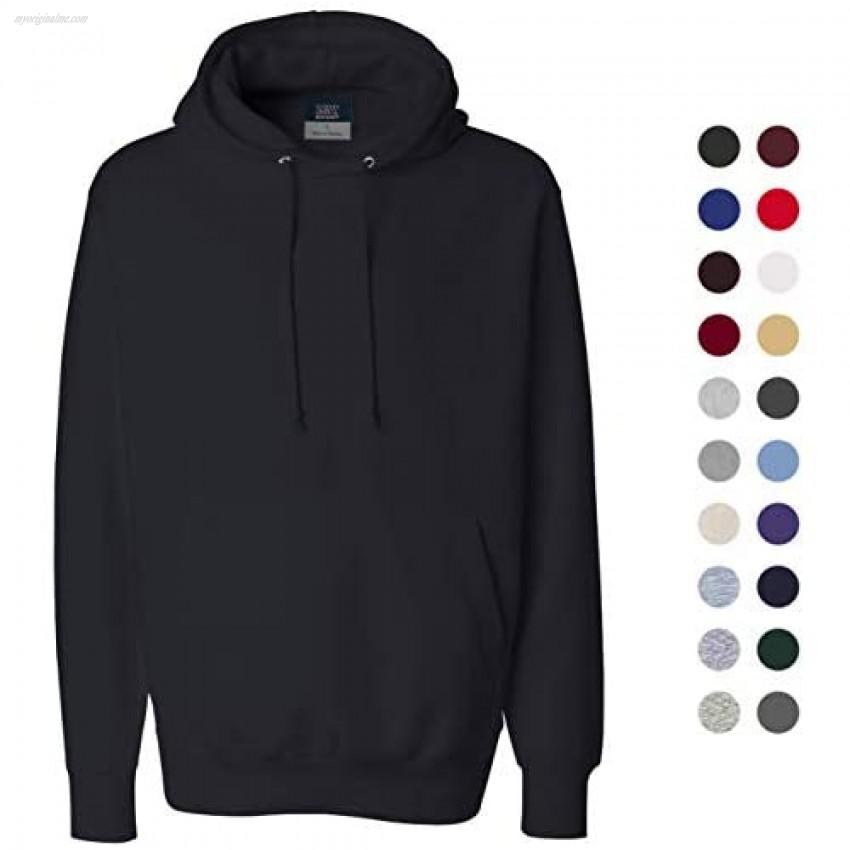 MV Sport Cool Hoodies for Men (Heavyweight Mens Sweatshirt) Mens Hoodies Pullover