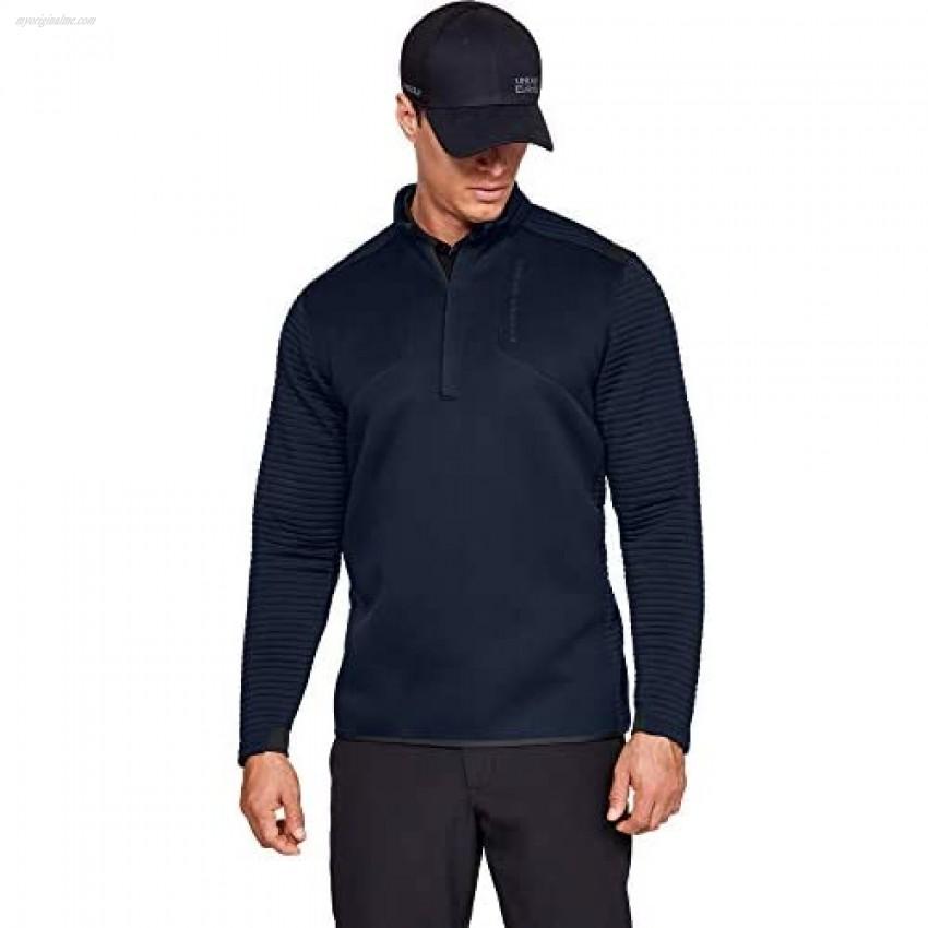 Under Armour Men's Storm Daytona Golf 1/2 Zip Pullover