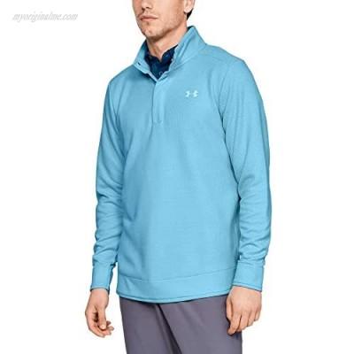 Under Armour Men's Storm Sweater Fleece Snap Mock