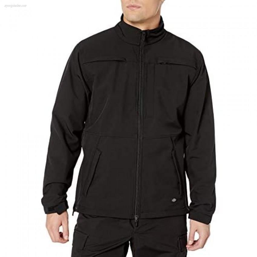 Dickies Men's Tactical Softshell Jacket