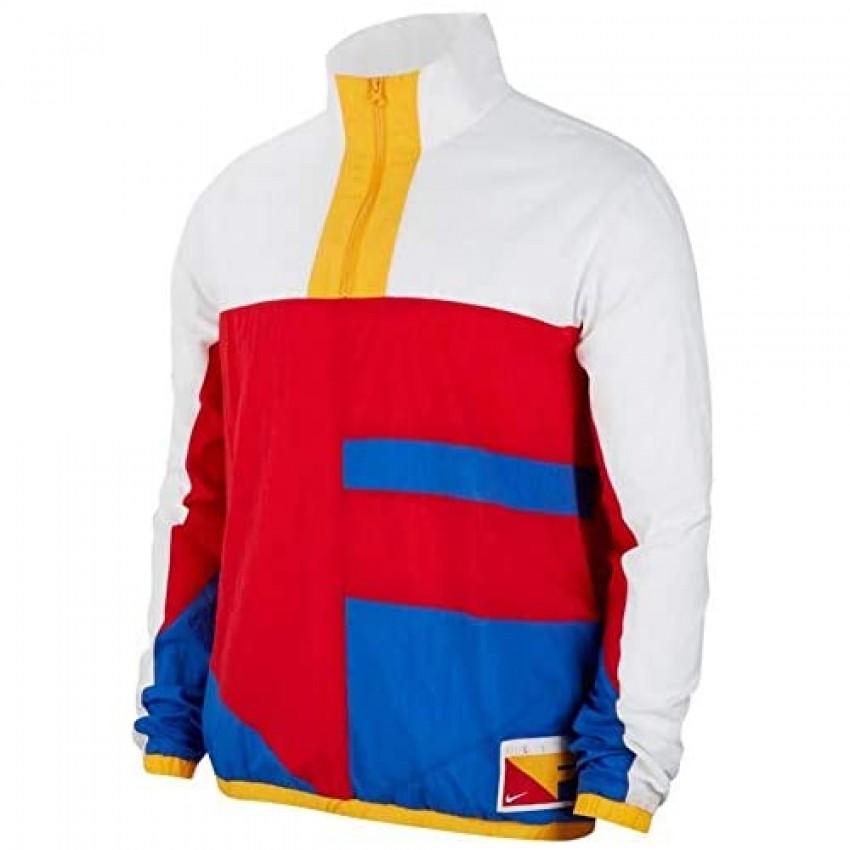 Nike Flight Mens Basketball Jacket Cn8508-657