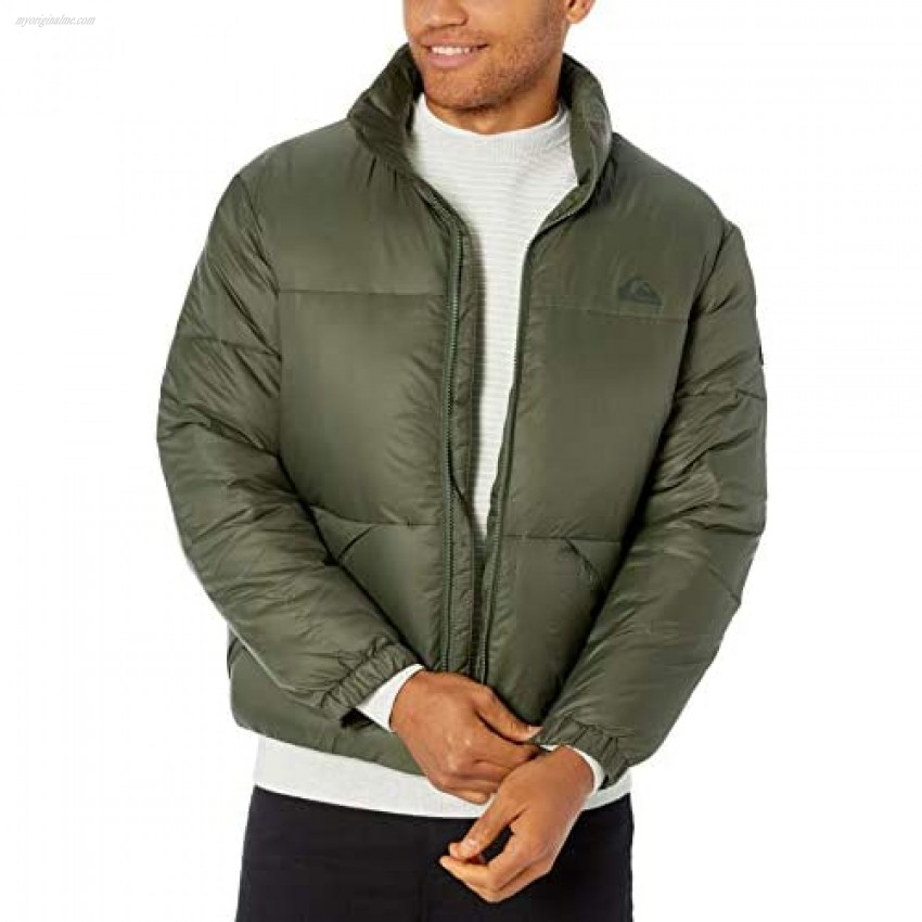 Quiksilver mens The Outback Track Jacket