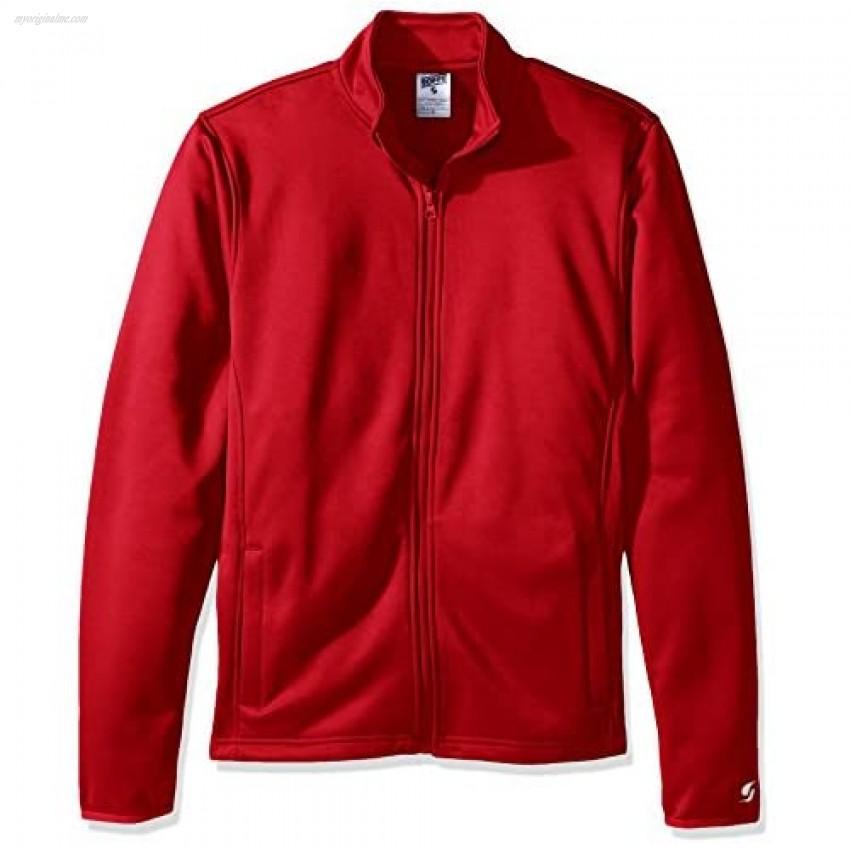Soffe Tech Fleece Jacket