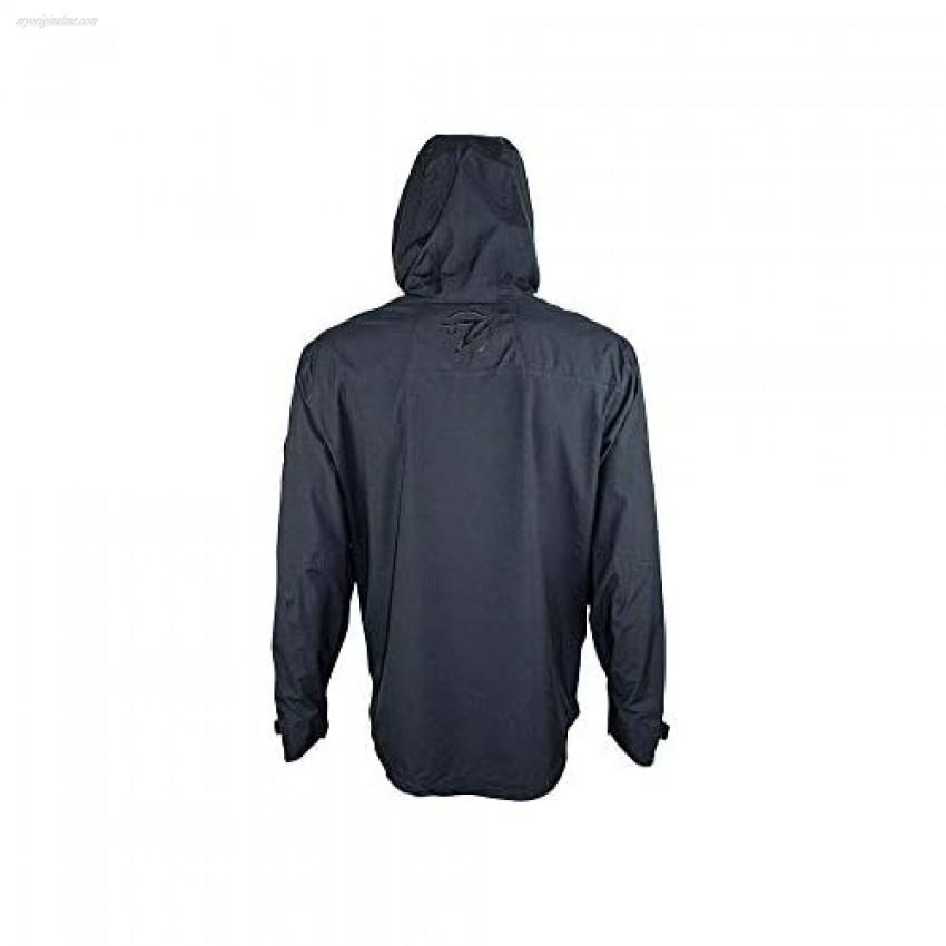 Tournament Series Anorak Waterproof Jacket Running Windbreaker - Gillz Gear