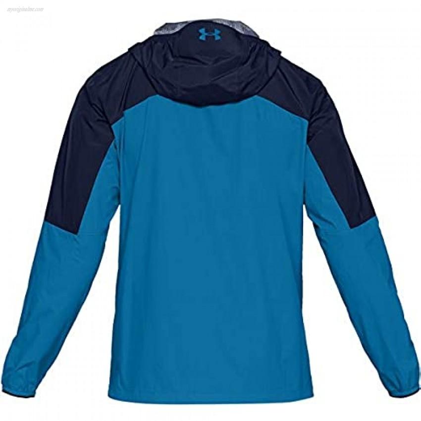 Under Armour Outerwear Men's Scrambler Hybrid Jacket