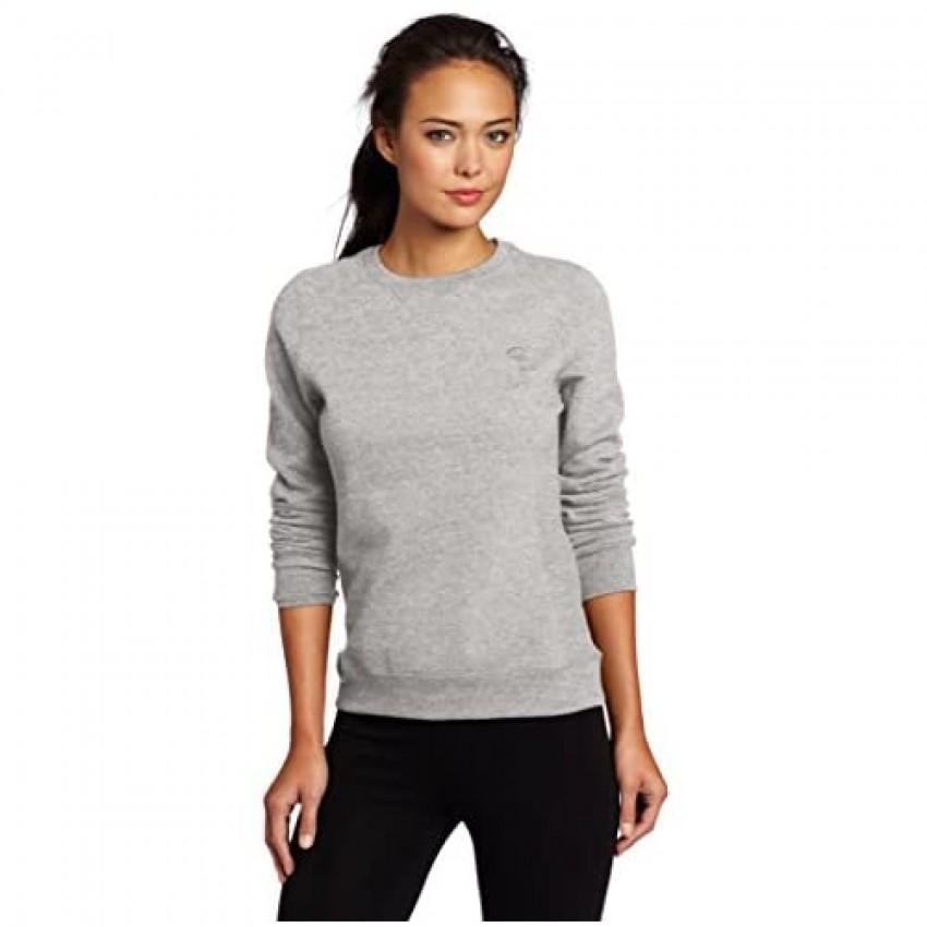 Champion Women's Pullover Eco Fleece Sweatshirt