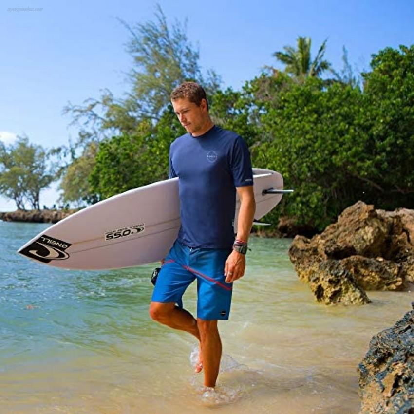 O'Neill Men's 24-7 Traveler Upf 50+ Long Sleeve Sun Shirt