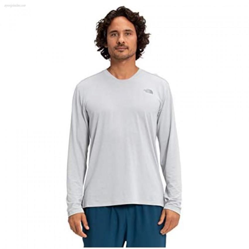 The North Face Men's Long Sleeve Wander T-Shirt