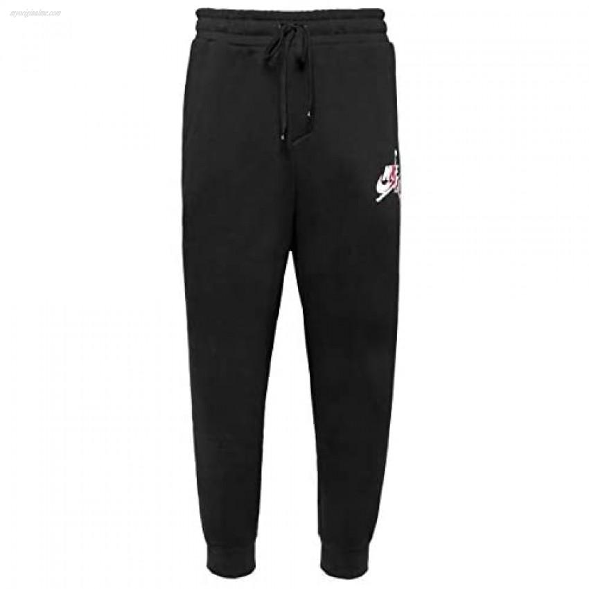 Jordan Jumpman Classics Fleece Pant Mens BV6008-010 Size