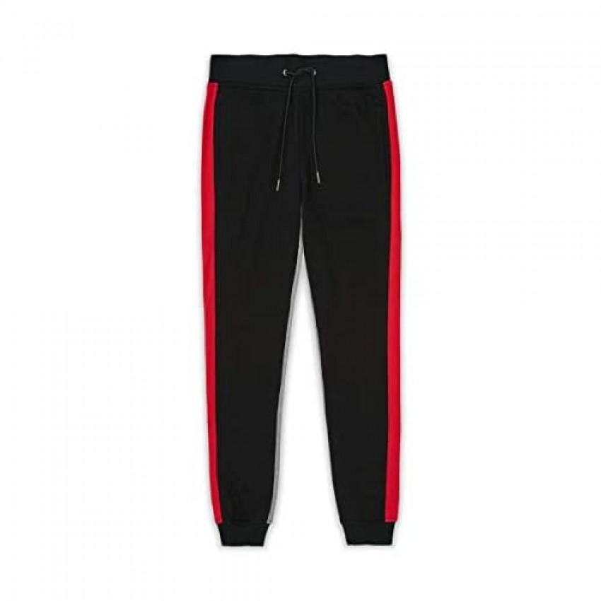 Le TIGRE Men's Retro Logo Jogger Sweatpants