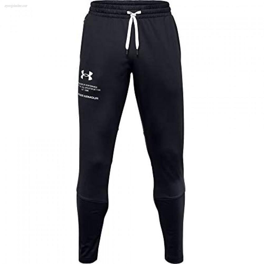Under Armour Men's Fleece Max Sport Performance Pants
