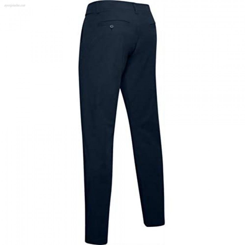 Under Armour Men's Iso-Chill Taper Golf Pants Academy Blue (408)/Halo Gray 40/32
