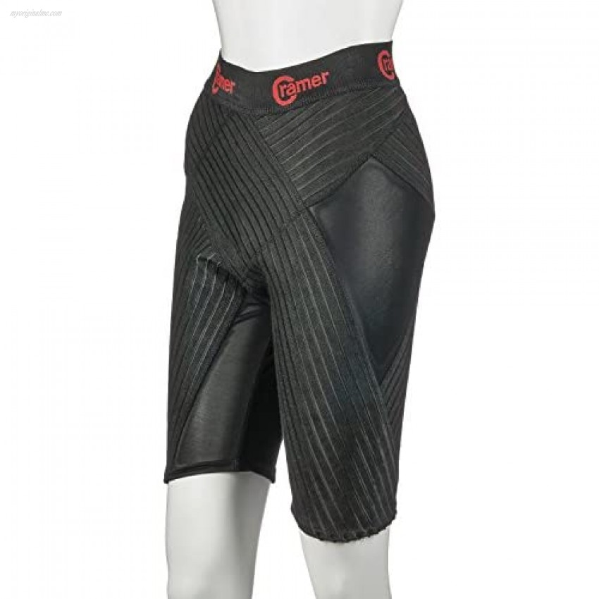Cramer Performance Muscle Compression Shorts
