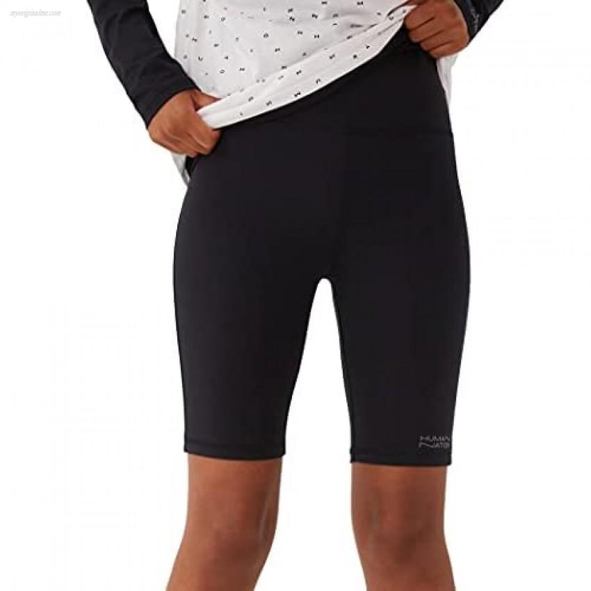 Human Nation - Momentum Bike Shorts - High Waist Comfy Bike Short
