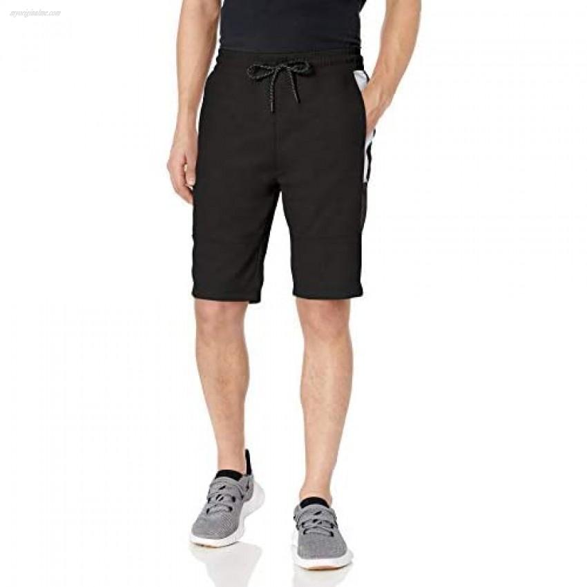 Southpole Men's Tech Fleece Shorts