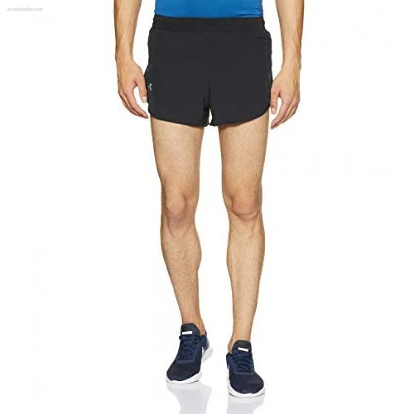 Under Armour Men's Coolswitch Split Shorts