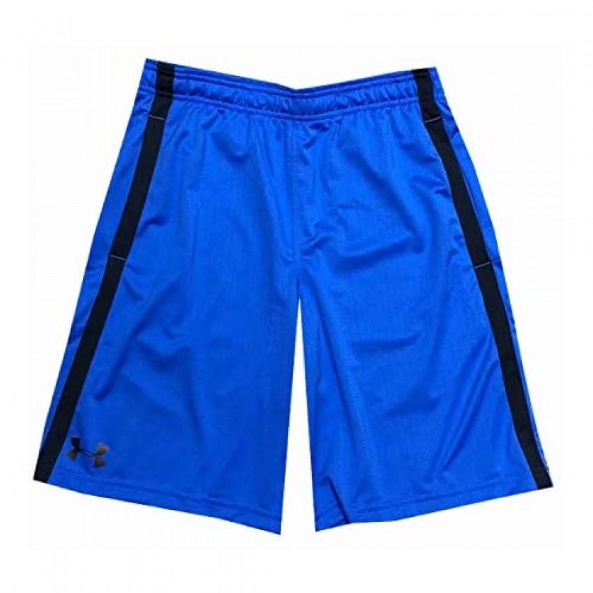 Under Armour Men's UA Tech HeatGear Athletic Mesh Shorts