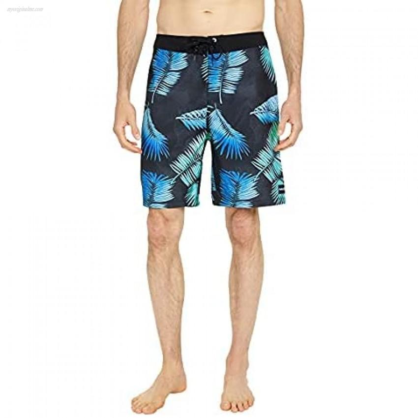 Hurley Men's La Palma 20 in. Boardshorts