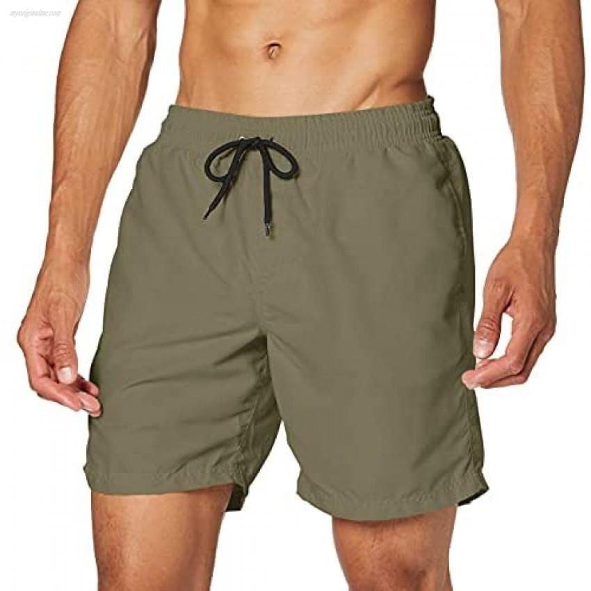 find. Men's Bermuda Swim Shorts