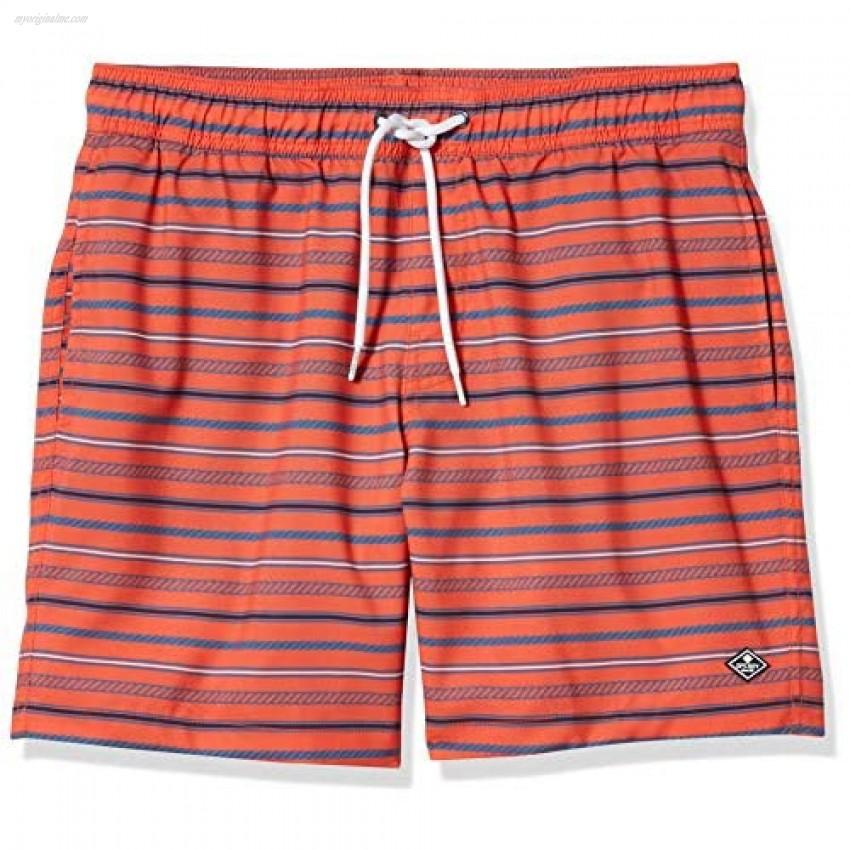 "Sperry Men's 7"" Classic Swim Trunks"