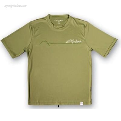 NeoSport Men's Short Sleeve Watershirt