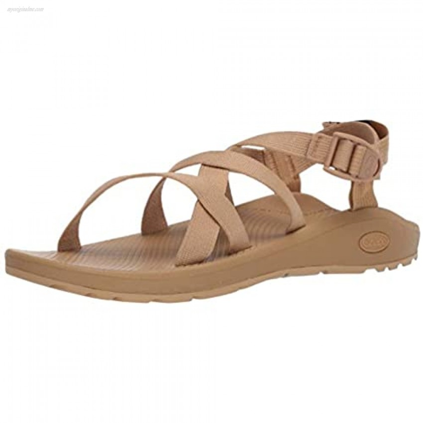 Chaco Women's Banded Z Cloud Sandal Curry 10