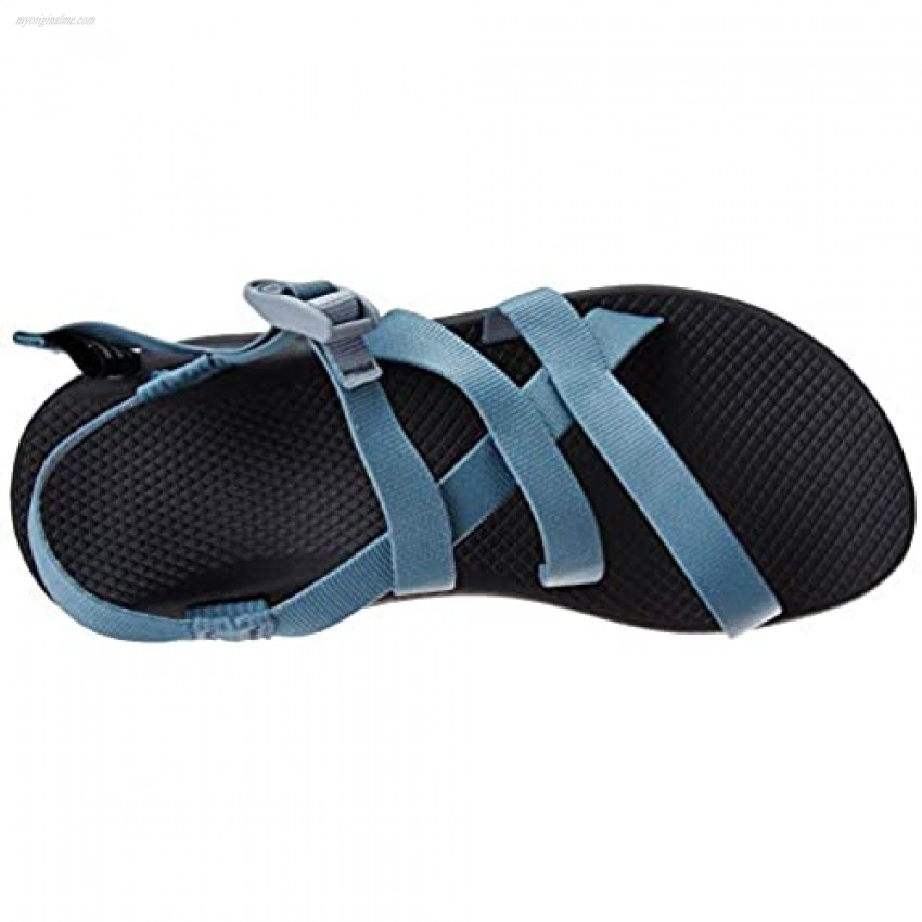Chaco Women's Banded Z Cloud Sandal mirage winds 10