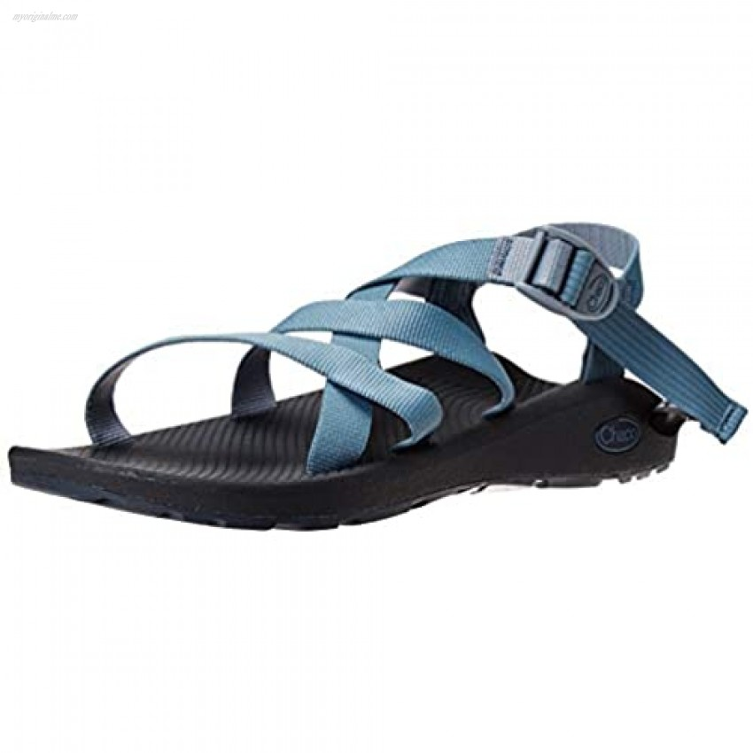 Chaco Women's Banded Z Cloud Sandal Mirage Winds 7