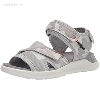 ECCO Women's Exowrap 3 Strap Sport Sandal
