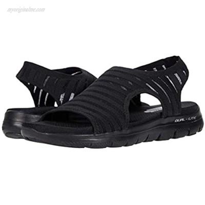 Skechers Cali Women's Open Toe Slingback Sport Sandal