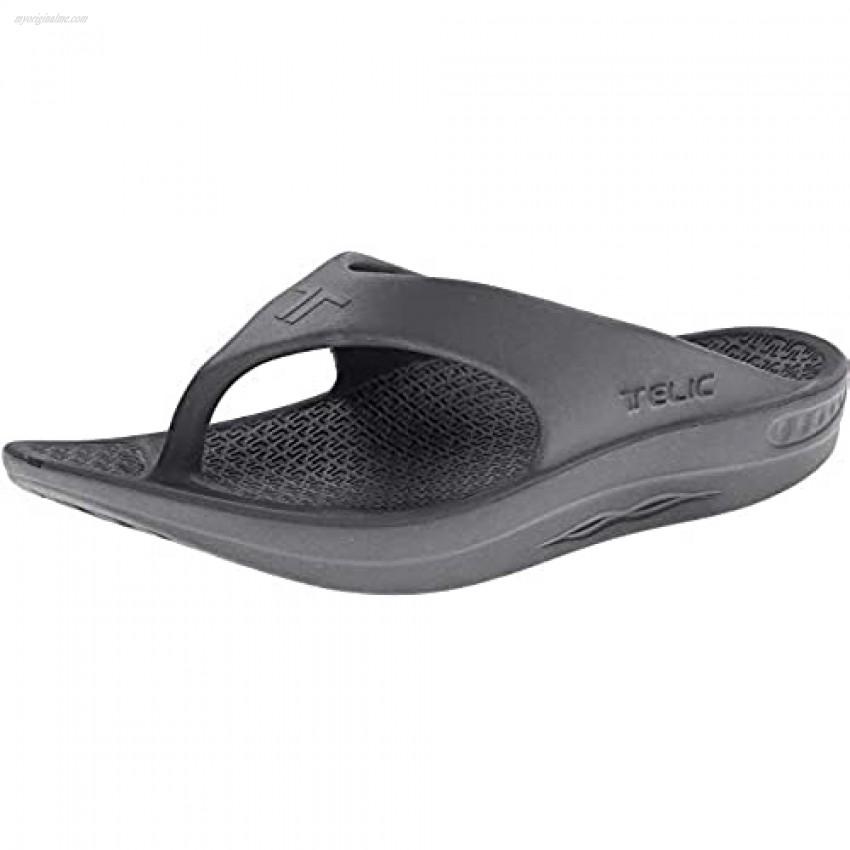 Telic Energy Flip Flop - Comfort Sandals for Men and Women