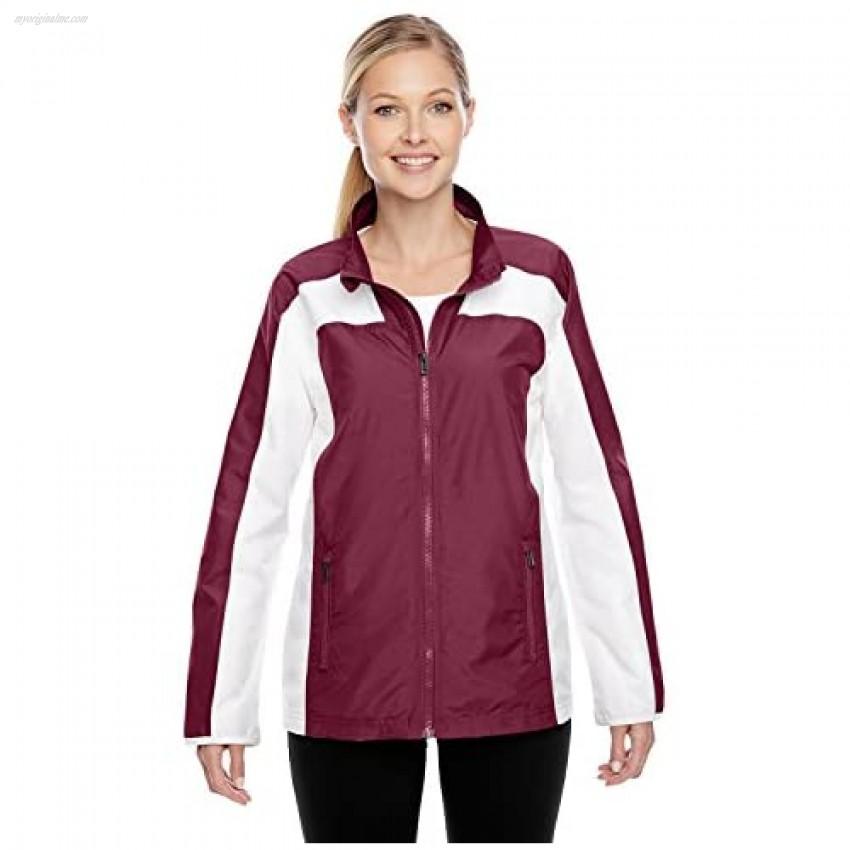AquaGuard Women's Tm36-tt76w-squad Jacket
