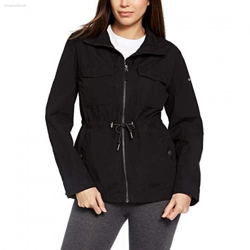 Columbia Women's Tanner Ranch Jacket Black XL