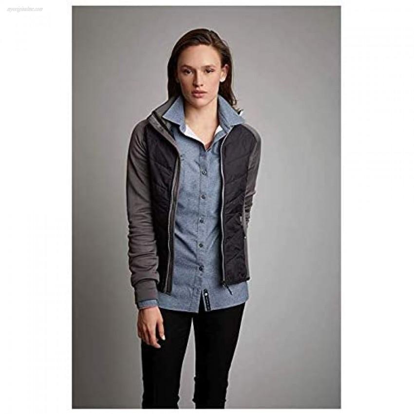 HI-TEC Women's Paradise Lightweight Fleece Full Zip Jacket