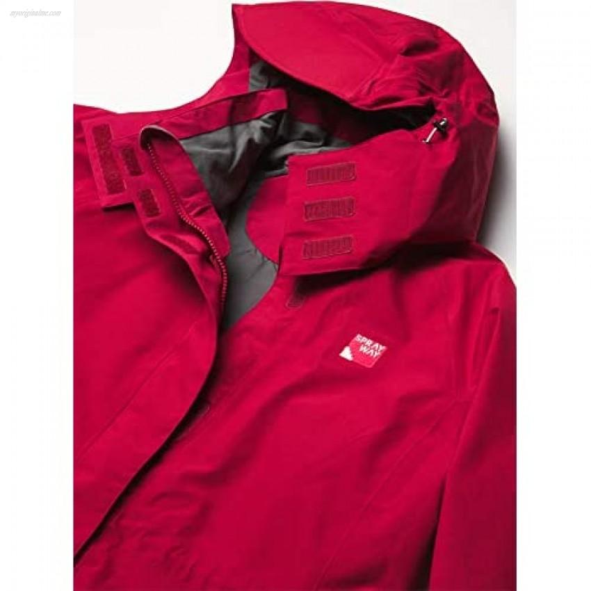 Sprayway Womens Vista Jacket