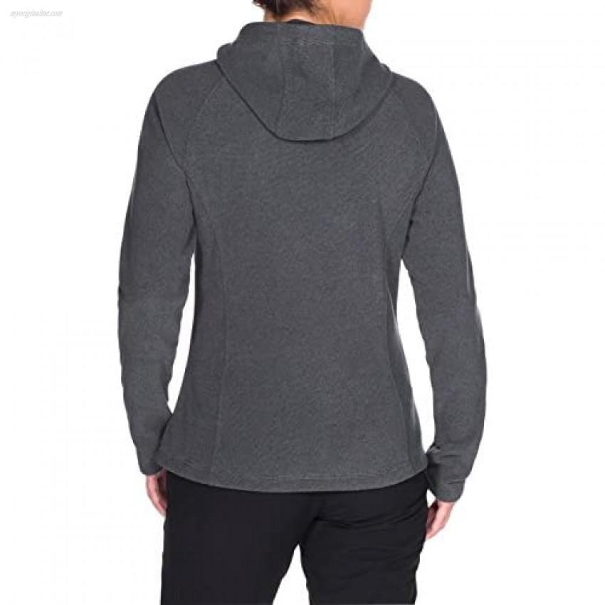 VAUDE womens Women's Lasta Hoody Jacket