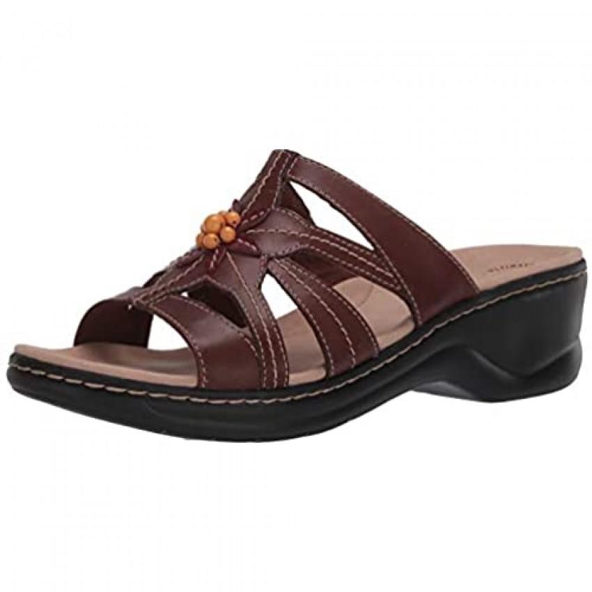 Clarks Women's Lexi Myrtle 2 Sandal