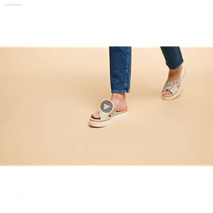 Franco Sarto Women's Barb Slide Sandal