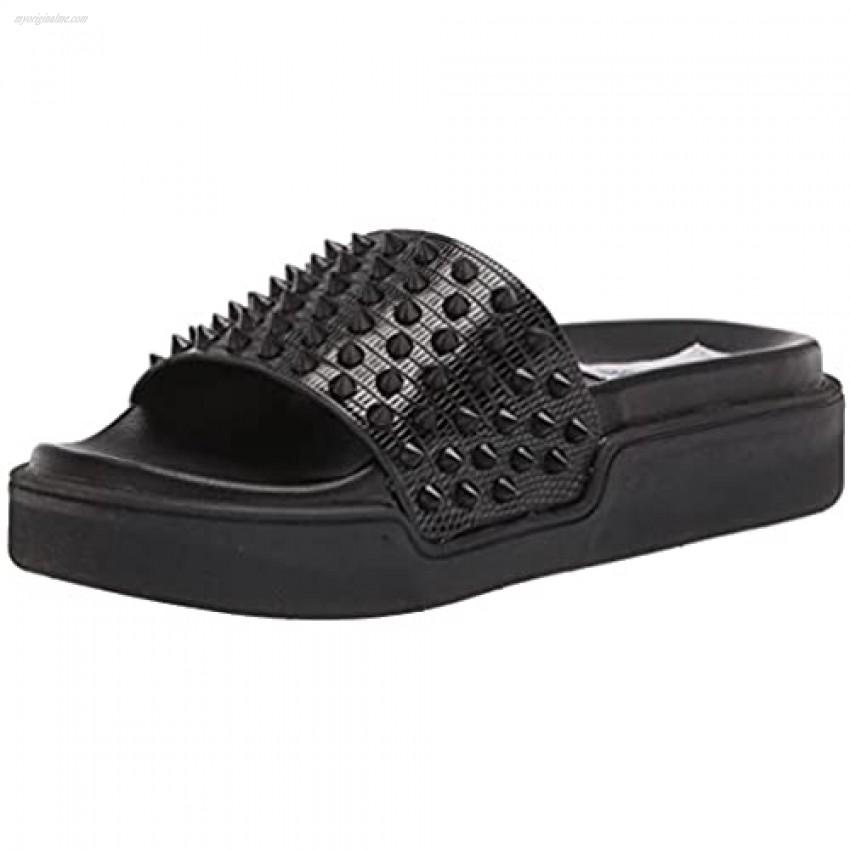 Steve Madden Women's Endorse Slide Sandal